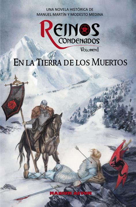 En la Tierra de los Muertos. Reinos Condenados I Book Cover
