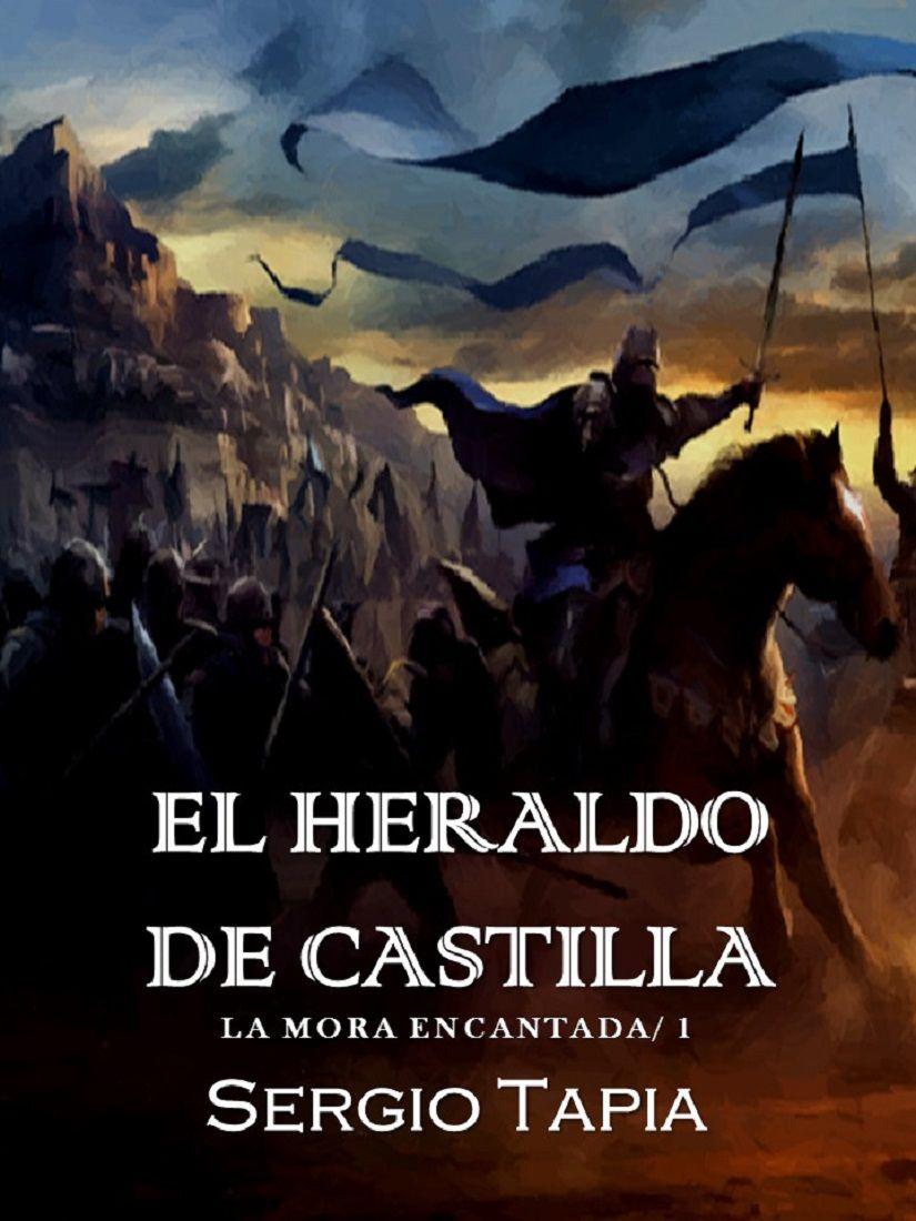 El Heraldo de Castilla Book Cover