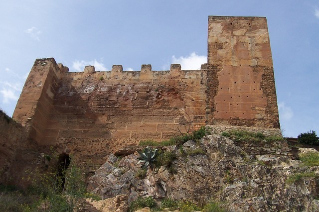 Torre de los pozos. Cáceres