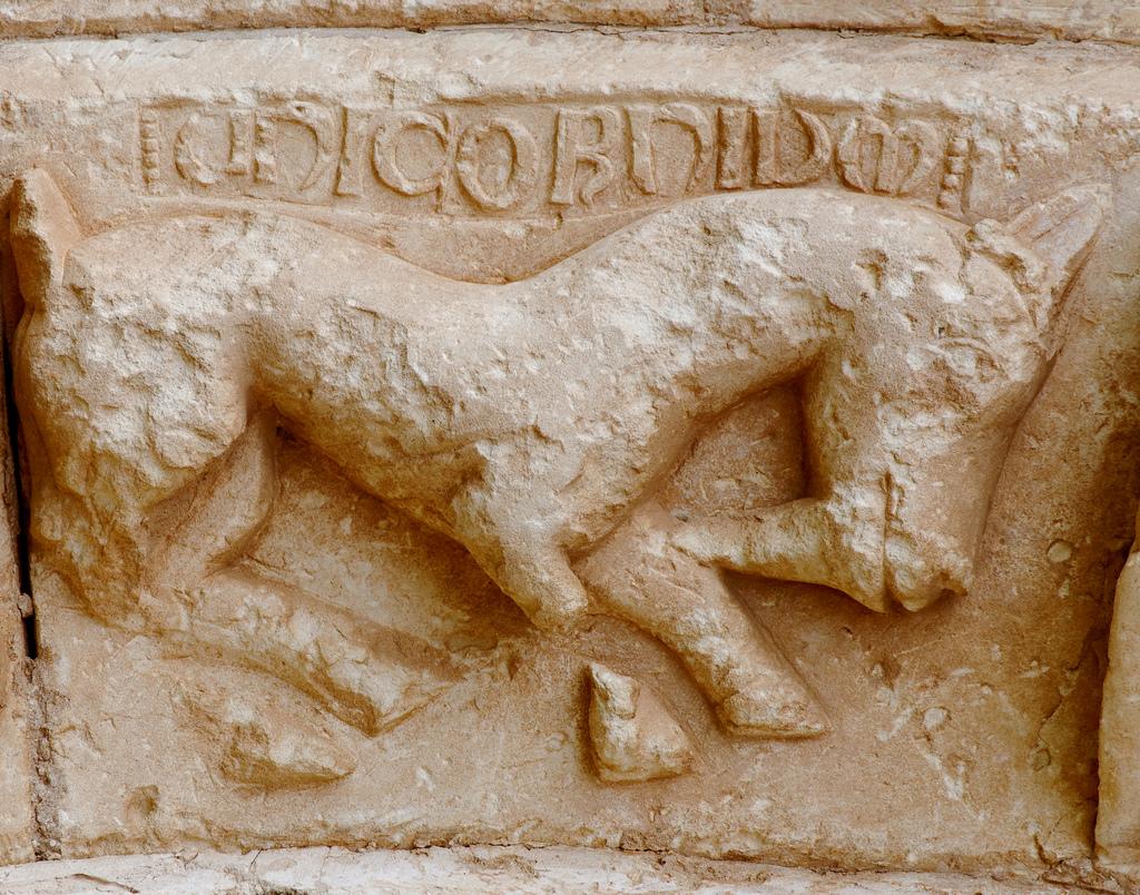 El oricuerno o alicornio: el unicornio en tierras de Castilla