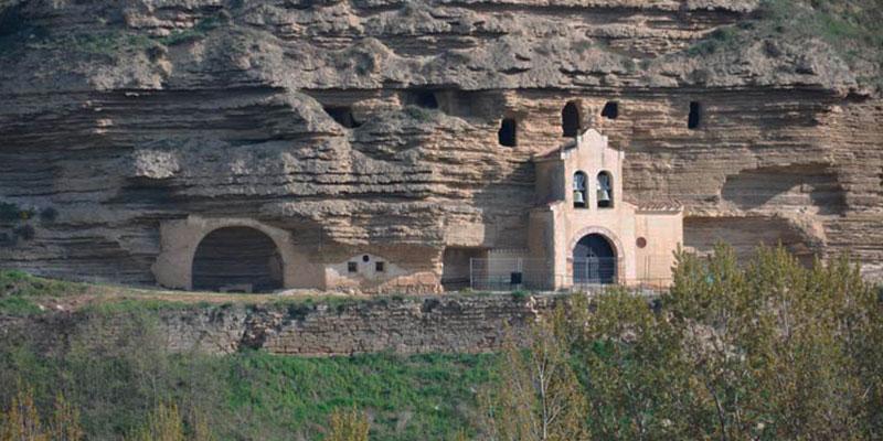 Ermita de Nuestra Señora de la Peña en Tosantos