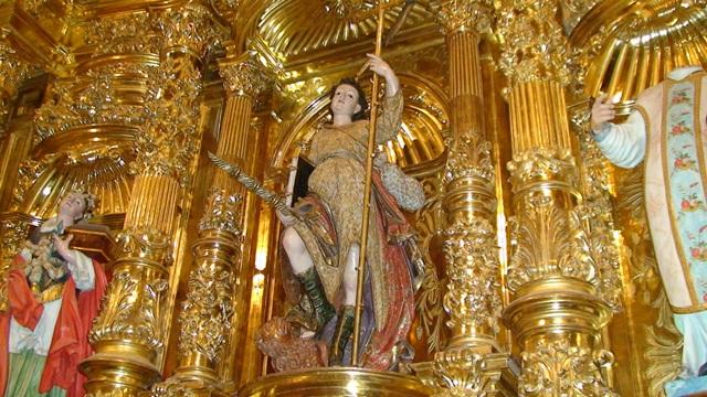 Imagen de San Formerio en Bañares
