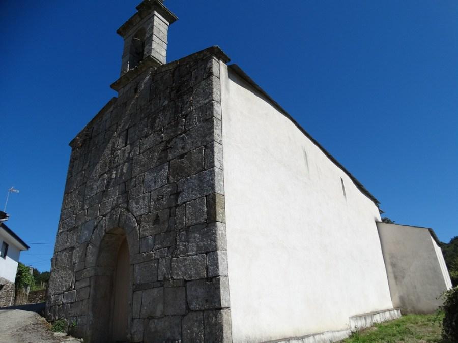 Santa Maria de Loio