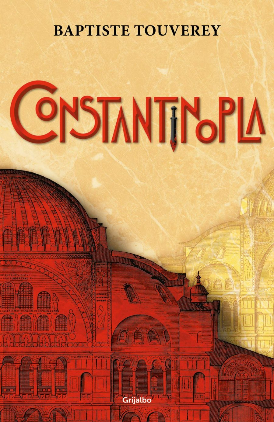 Constantinopla Book Cover