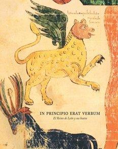 In Principio Erat Verbum: El reino de León y sus Beatos Book Cover