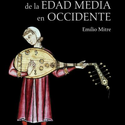 Historia de la Edad Media en Occidente – Libro