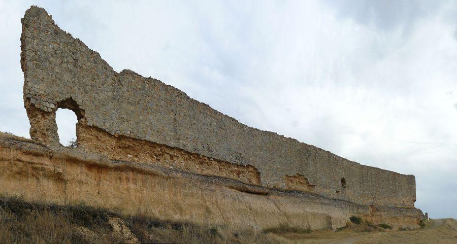 Castillo de San Esteban de Gormaz