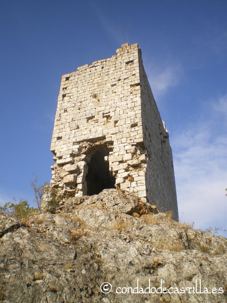 Castillo de Urbel