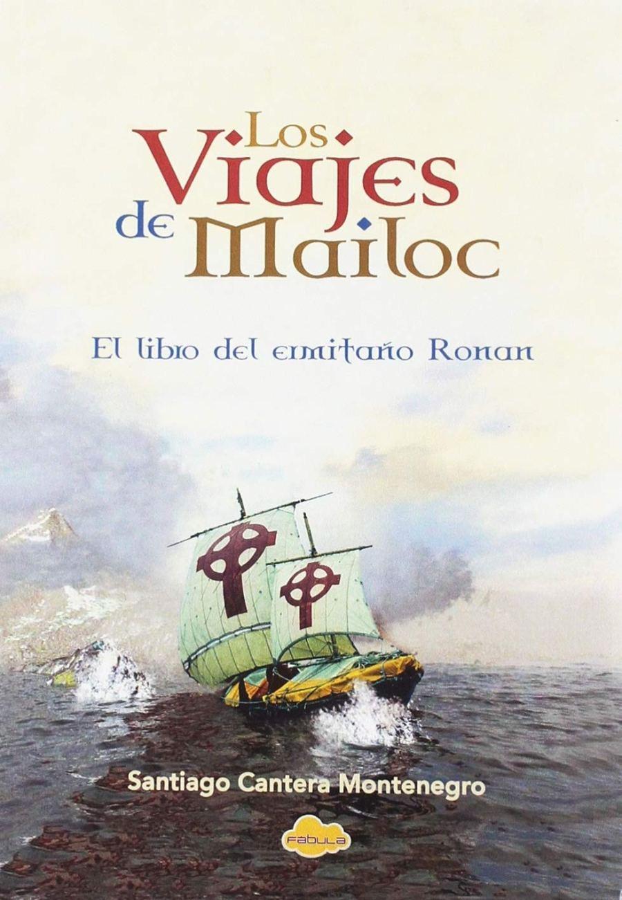Los viajes de Mailoc Book Cover