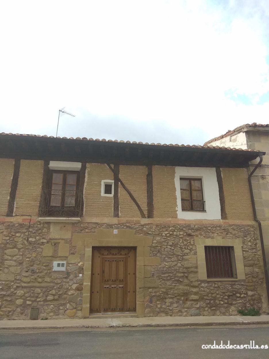 Casa de Ibrillos