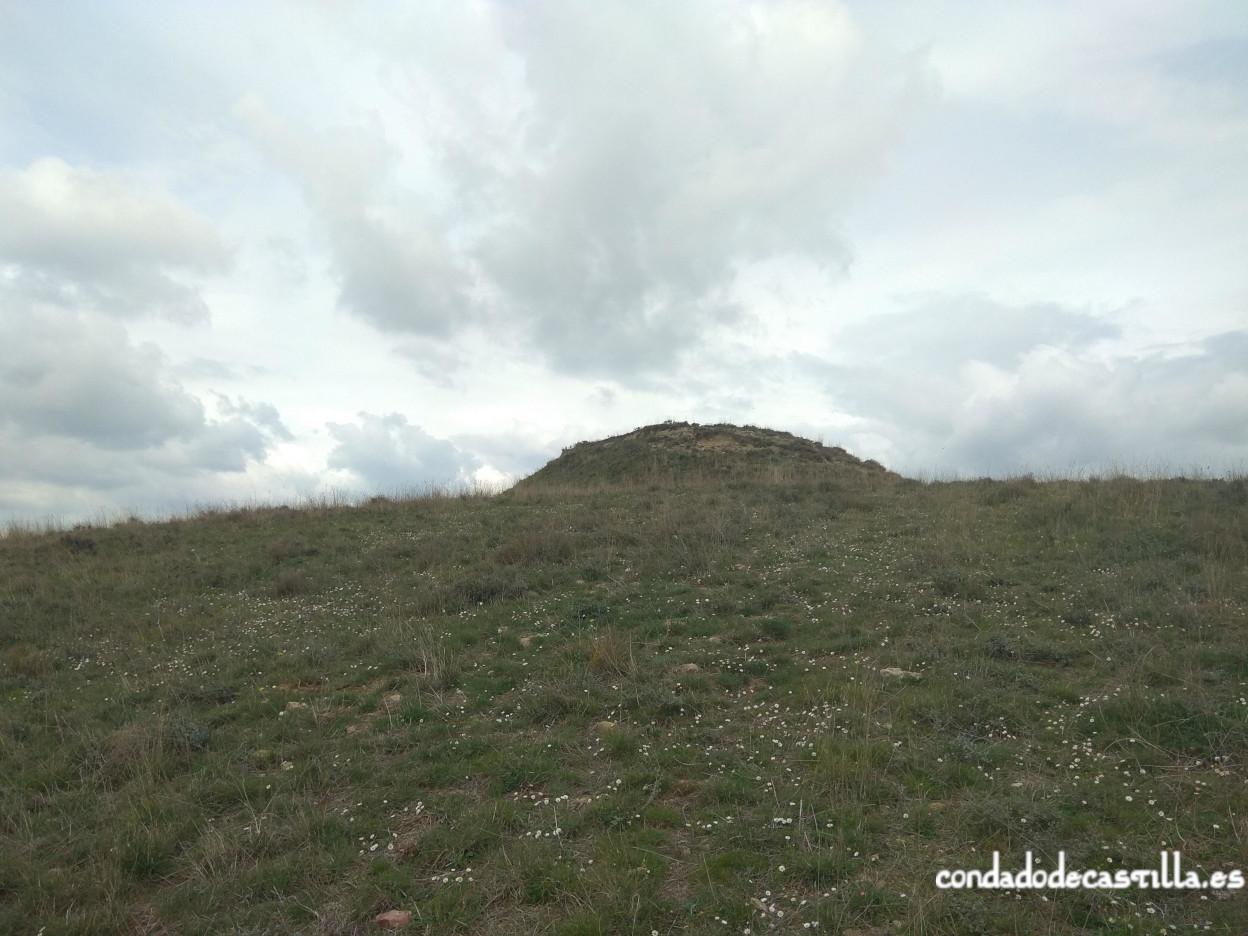 Castillo de Ibrillos