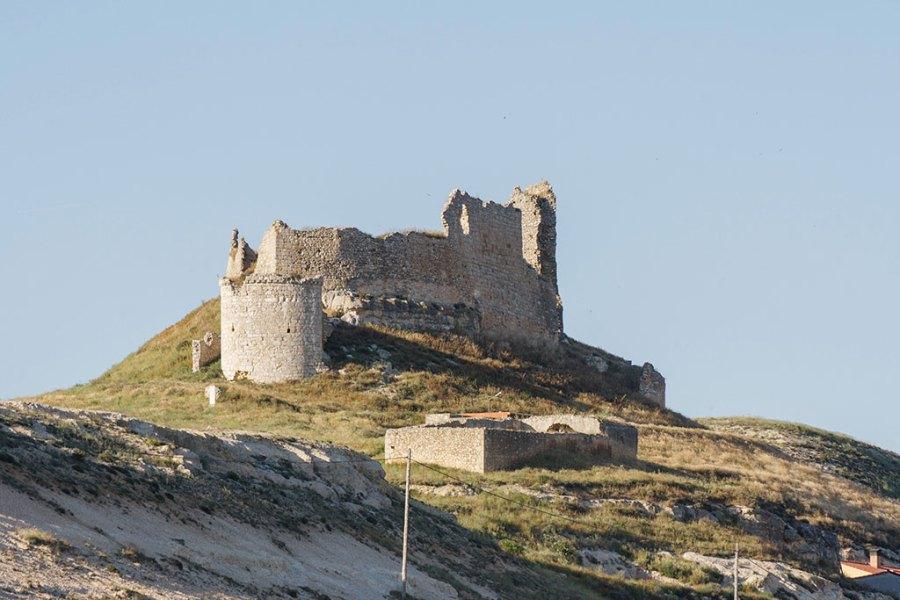 Castillo de Torregalindo