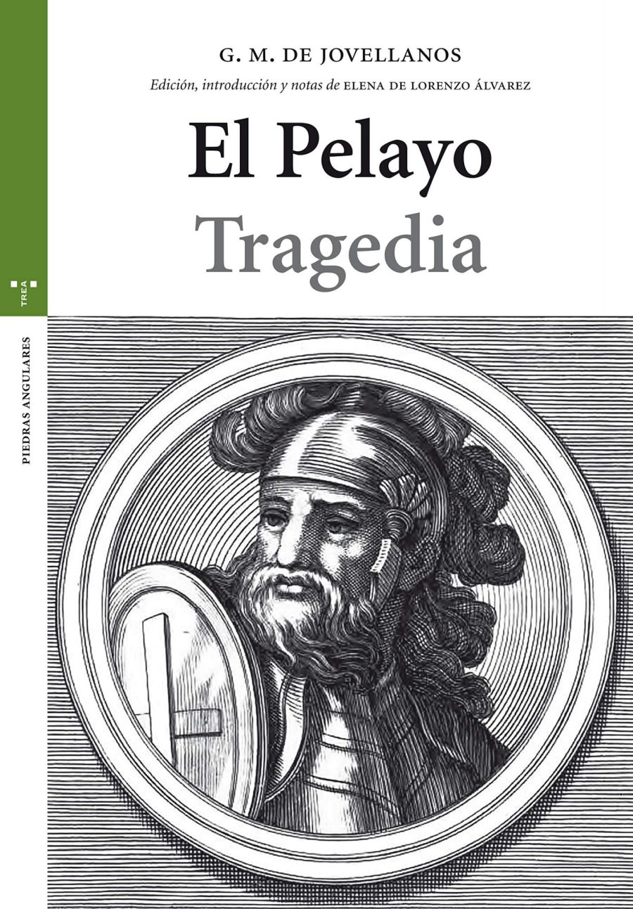 El Pelayo Book Cover