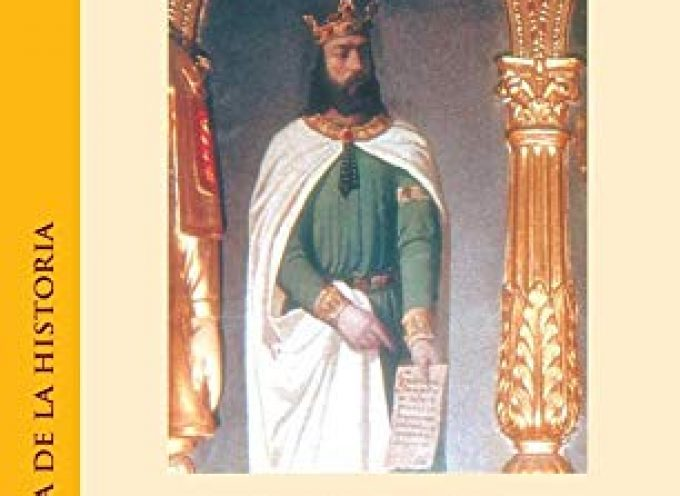 Sancho III el Mayor de Navarra – Libro