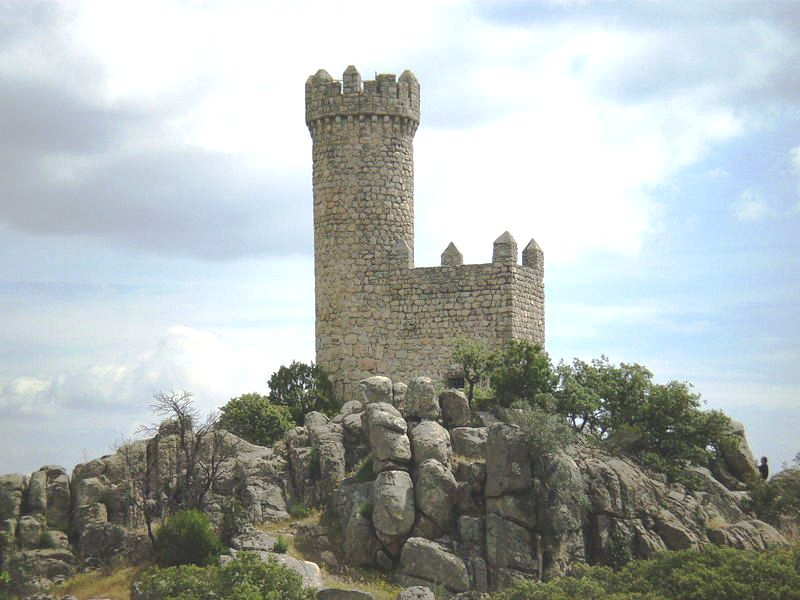 Atalaya de Torrelodones (Madrid)