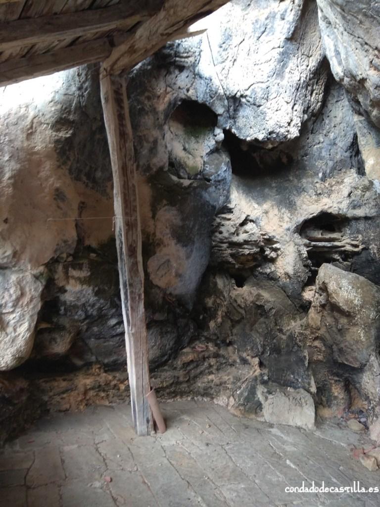 Atrio de San Juan de Socueva