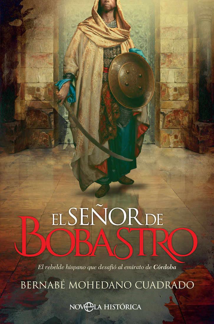 El señor de Bobastro Book Cover
