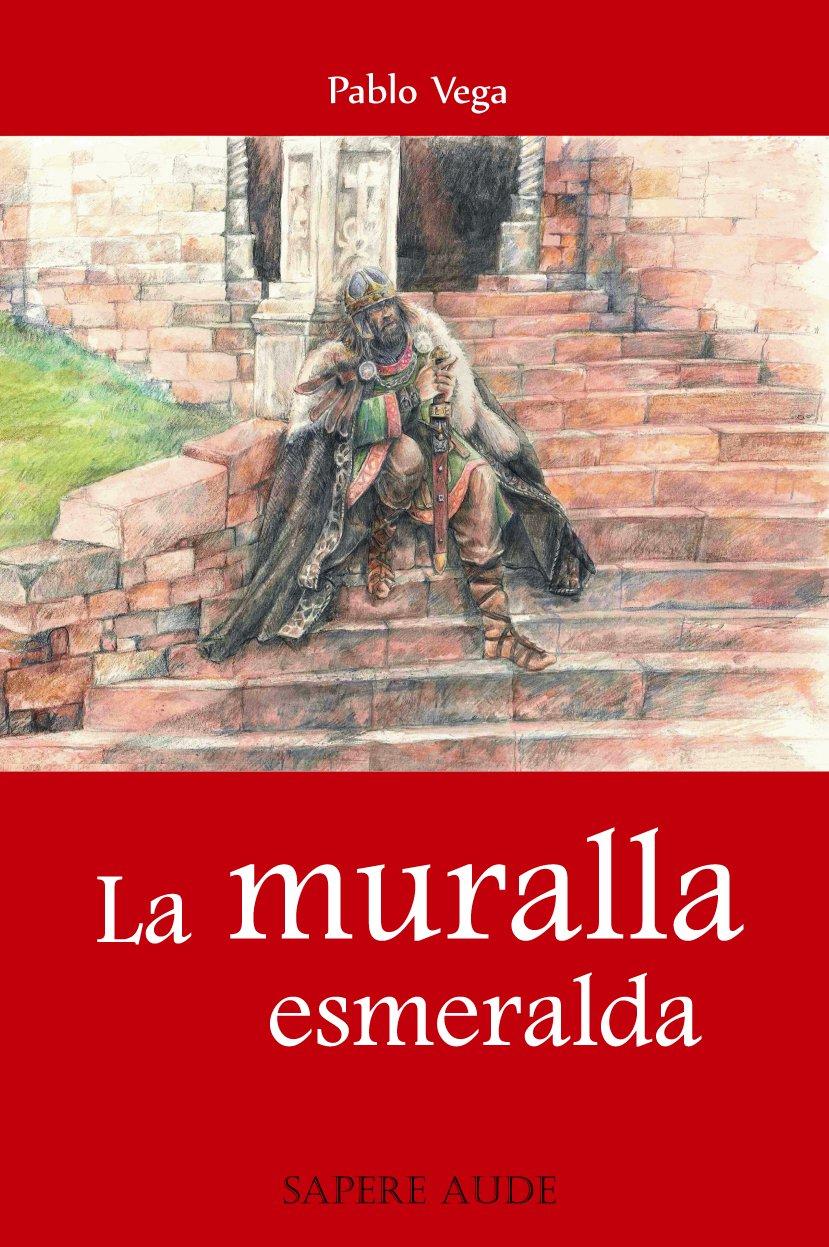 La muralla esmeralda Book Cover