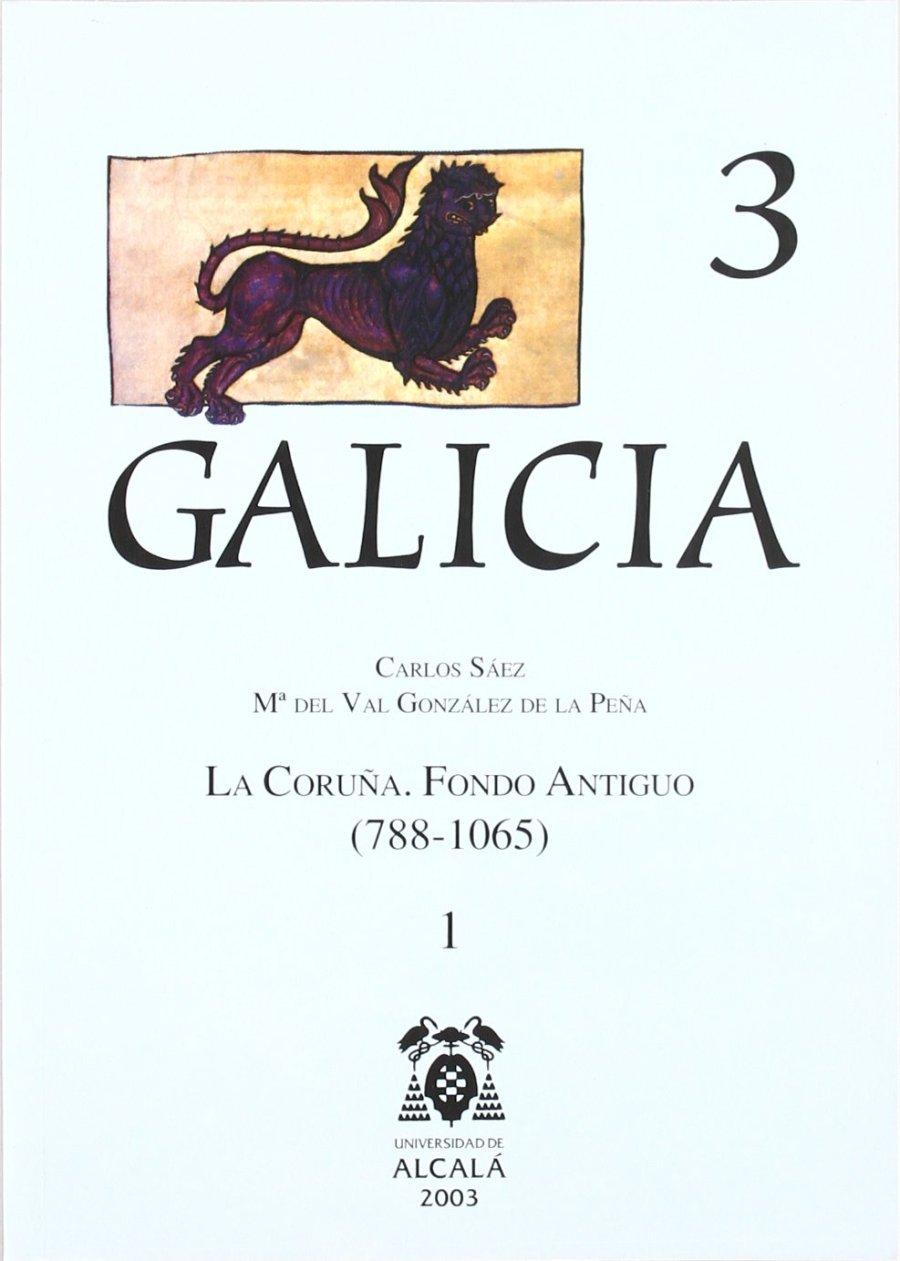 La Coruña Book Cover