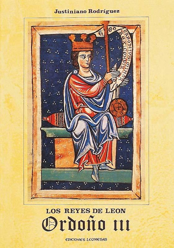 Ordoño III Book Cover