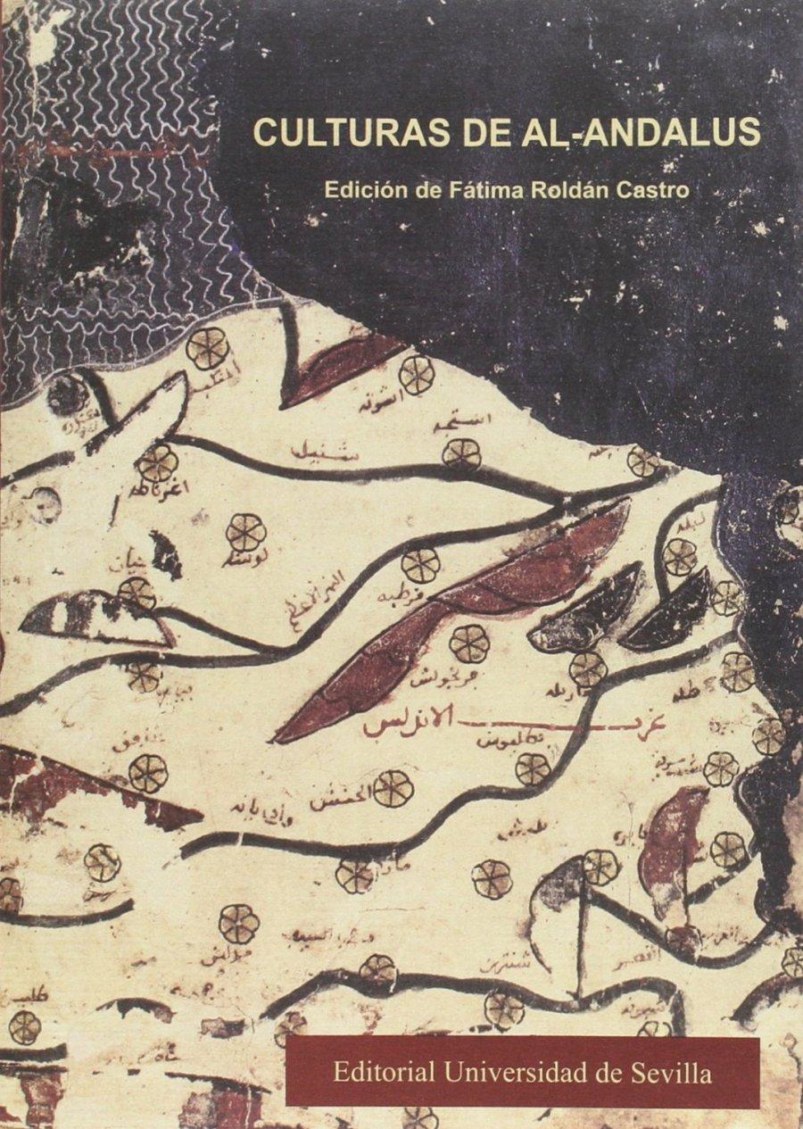 Culturas de Al-Andalus Book Cover