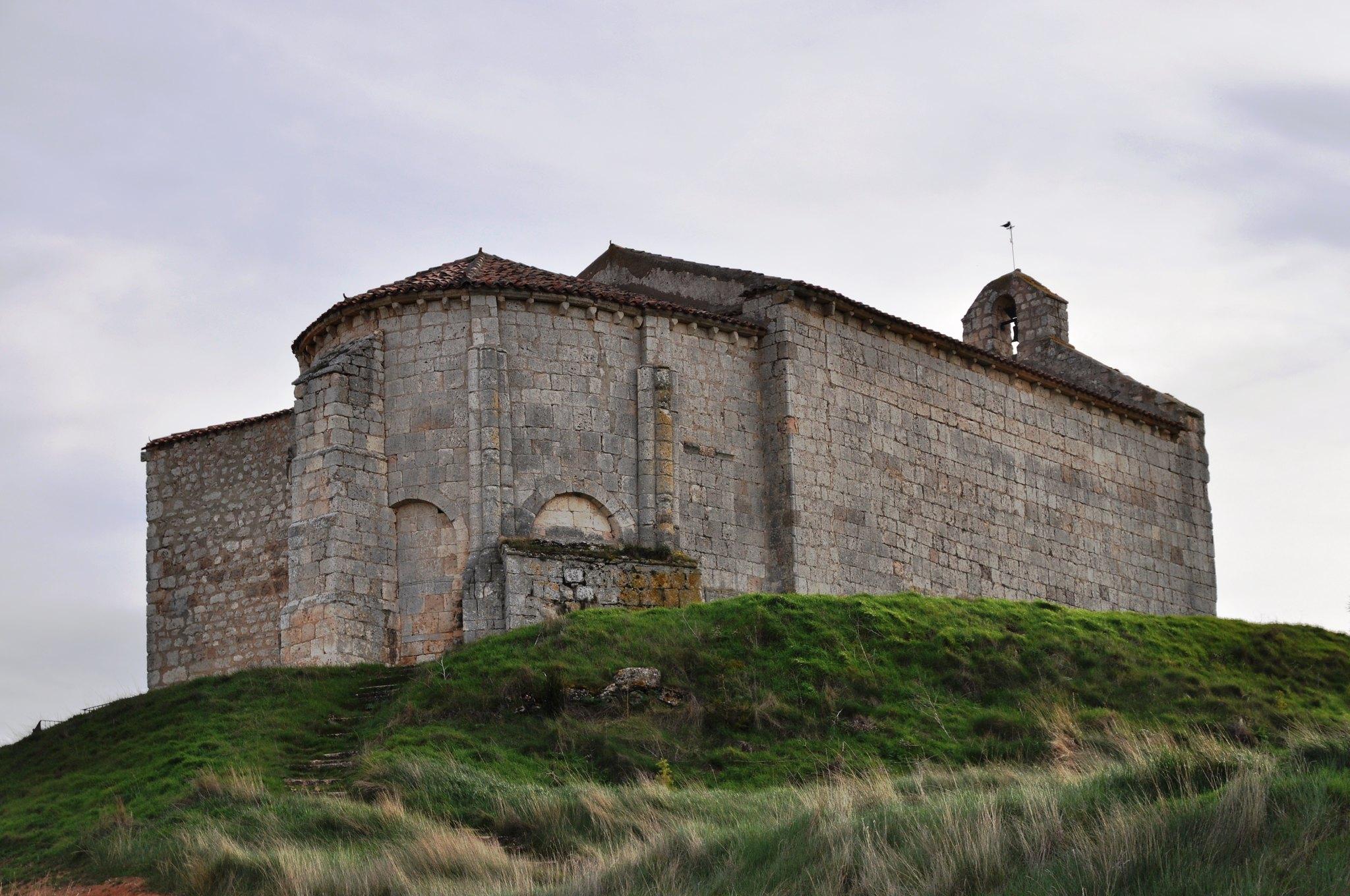 Ermita de Nuestra Señora de Villacisla