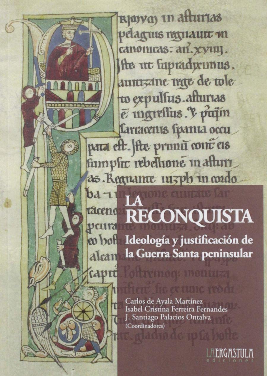 La Reconquista Book Cover