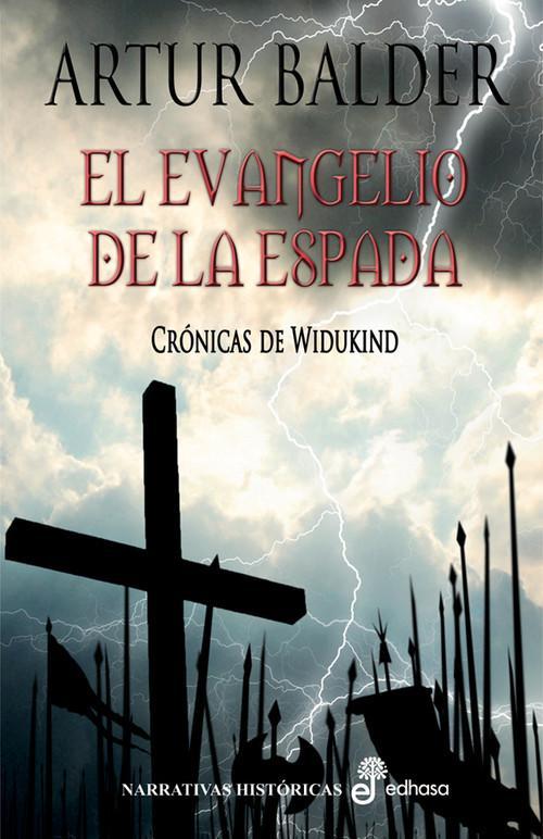 El evangelio de la espada Book Cover