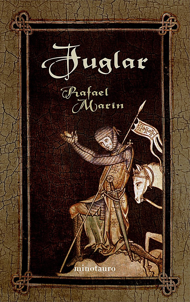 Juglar Book Cover