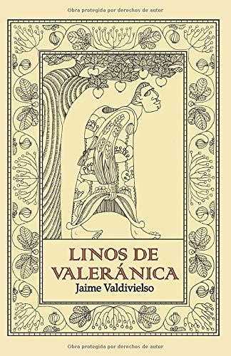 Linos de Valeránica Book Cover