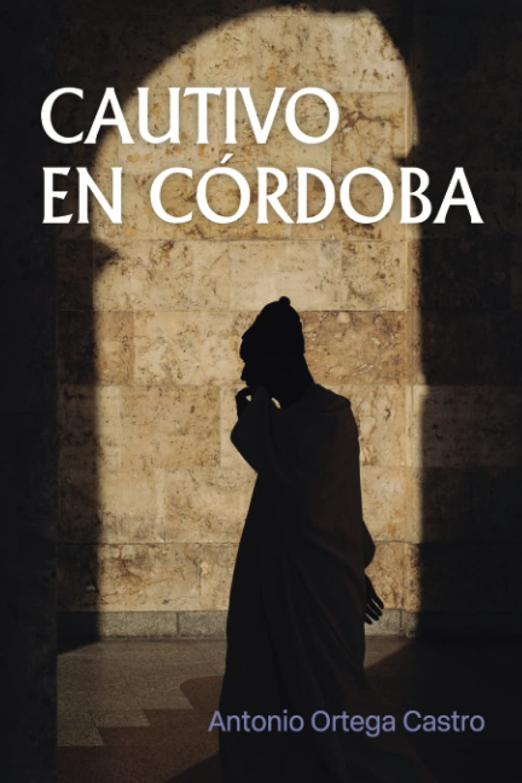 Cautivo en Córdoba Book Cover