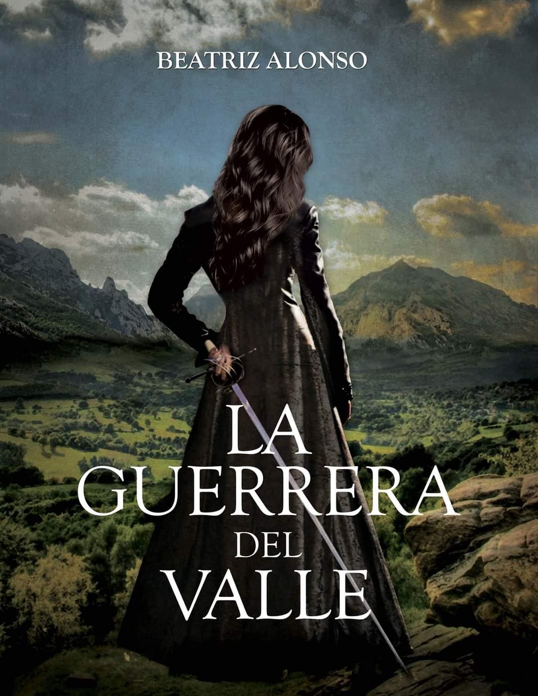 La Guerrera Del Valle Book Cover