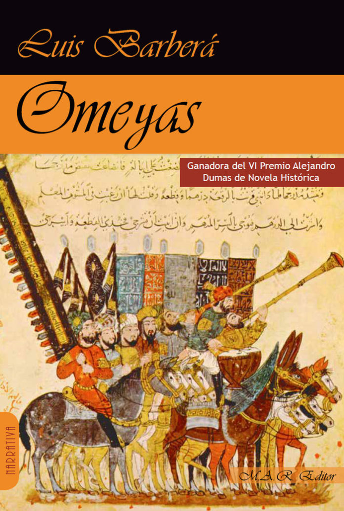 Omeyas Book Cover