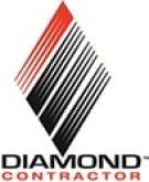 Mitsubishi Diamond Contractor badge