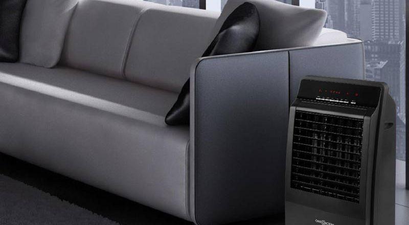 Recensione oneConcept CTR-1 Condizionatore ventilatore portatile