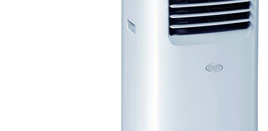 Argo SWAN Climatizzatore Portatile