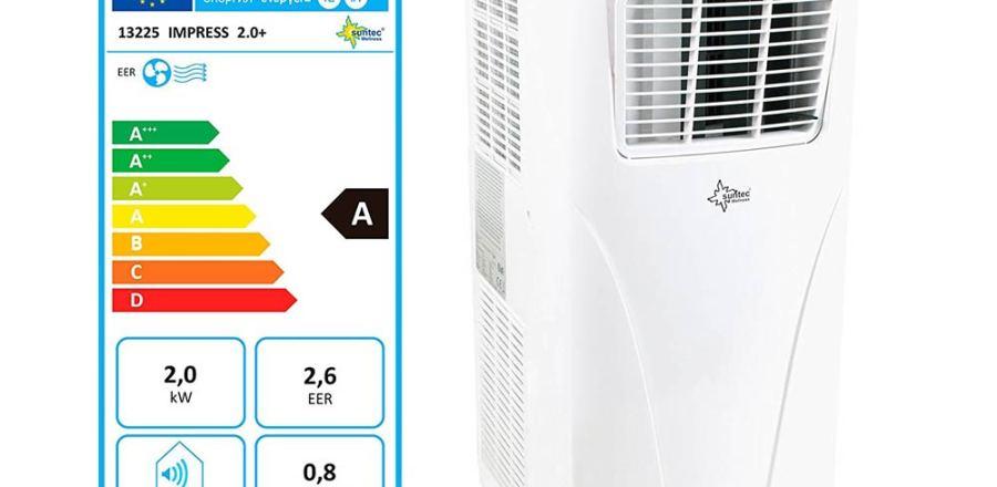 Suntec Mobiles Impress 2.0: caratteristiche e vantaggi