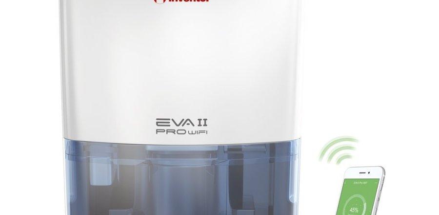 Deumidificatore Invertor Eva Pro II