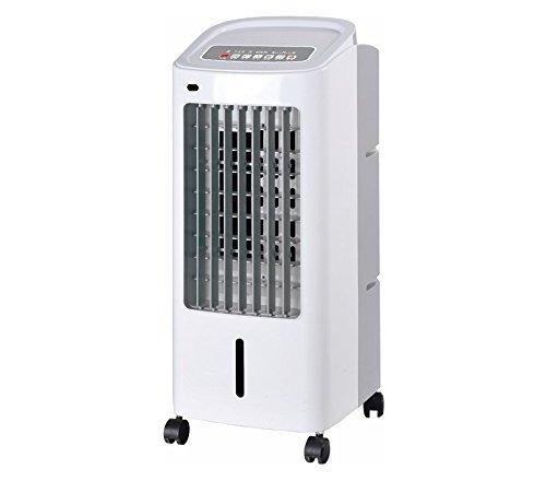 Recensione del climatizzatore, riscaldatore ventilatore digitale Pinguino