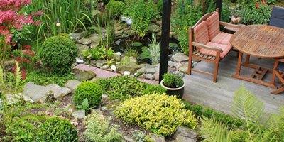 Dlaczego warto kupować domy z ogrodem?