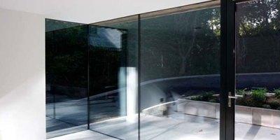 Drzwi wejściowe aluminiowe - inwestycja na lata