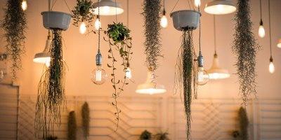 Poznaj 3 rodzaje lamp, które odmienią każde pomieszczenie