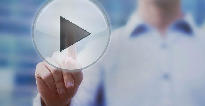 Sviluppare la propria attività e i propri progetti attraverso i video