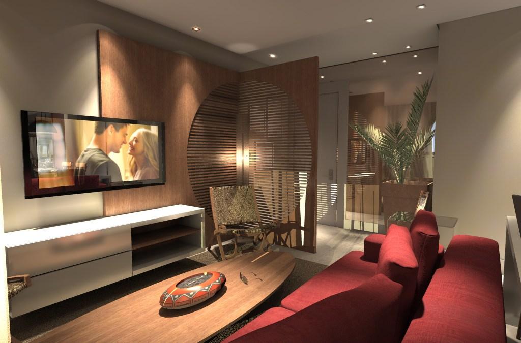 Alugar apartamento residencial depende das regras do prédio