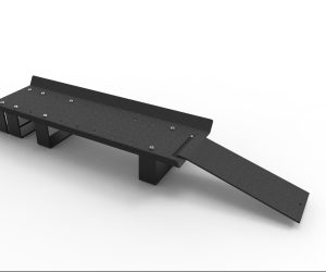 Replacement Loader Ramp for Cycle Loader and Self Loader