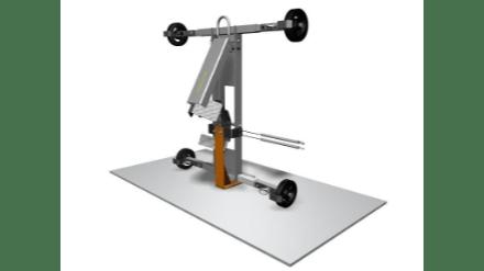 Cycle Loader Mounting Kit