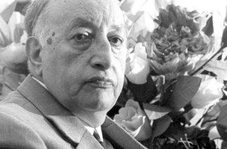 Miguel Ángel Asturias wurde in Guatemala geboren, lebte aber als Diplomat viele Jahre im Ausland. 1967 erhielt er den Nobelpreis für Literatur.