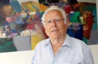 «Eine eigene chilenische Kunst gibt es bis heute nicht», urteilt der Kunstkritiker Pedro Labowitz, der seit Jahrzehnten für den Cóndor berichtet. Foto: Walter Krumbach