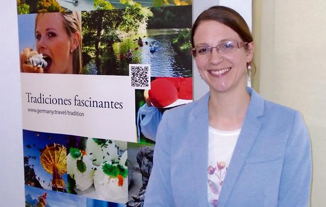 Johanna Sternberg