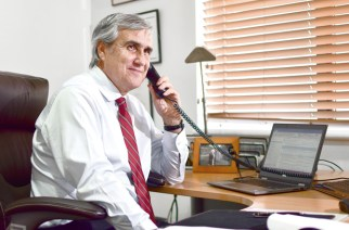 Jorge O´Ryan Schütz es el nuevo director de ProChile